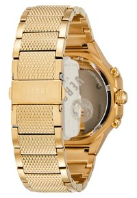 Versus Versace - KOWLOON - Chronograph watch - gold-coloured - 2