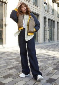 Levi's® - HIGH LOOSE - Flared jeans - gotta dip - 3