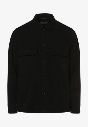 Shirt - anthrazit