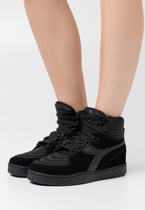 BASKET MOON - Sneaker high - black