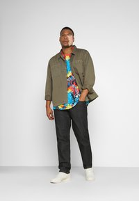 Jack´s Sportswear - FLOWER TEE  - Print T-shirt - rot - 1