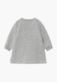 Levi's® - Korte jurk - light gray - 1