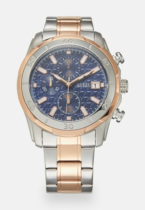 VAULT - Chronograph watch - two-tone