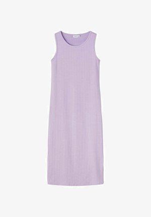 GERIPPT - Maxi dress - lavendula