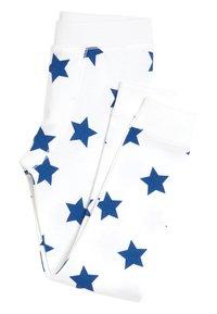 Next - BLUE STAR PRINTED SNUGGLE THERMAL SET (1.5-16YRS) - Pyjama set - white - 5