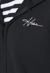 Hollister Co. - SPORT - Sweatjakke - black - 6