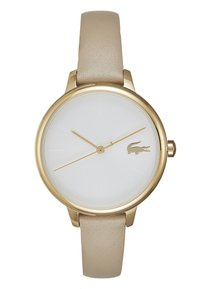 Lacoste - CANNES - Watch - taupe - 0