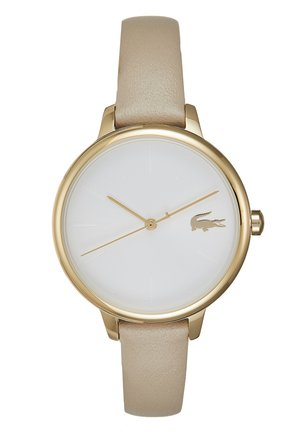 CANNES - Watch - taupe