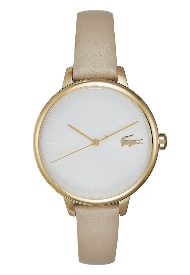 CANNES - Montre - taupe