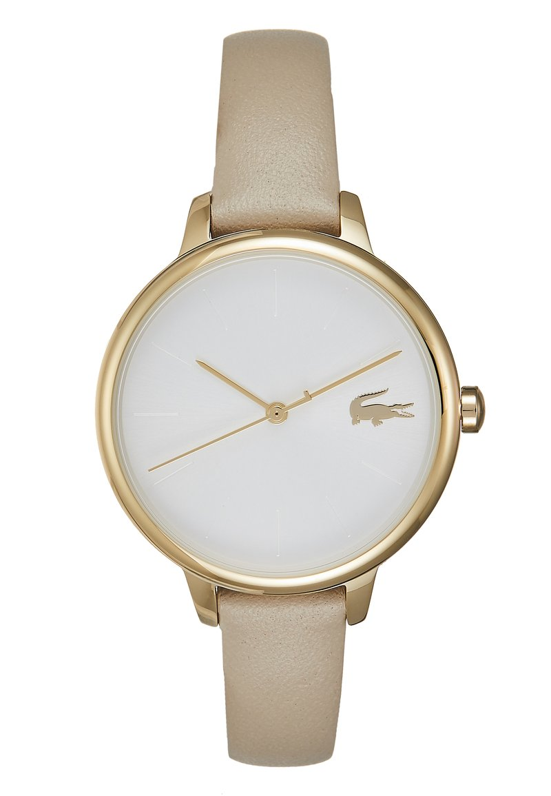 Lacoste - CANNES - Watch - taupe