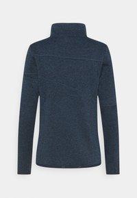 Icepeak - ALTOONA - Fleece jacket - dark blue - 6