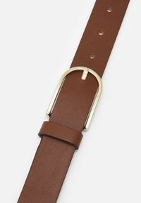 TOM TAILOR DENIM - MALIA - Belt - light brown - 2