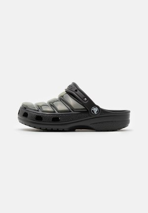 CLASSIC NEO PUFF UNISEX - Clogs - black