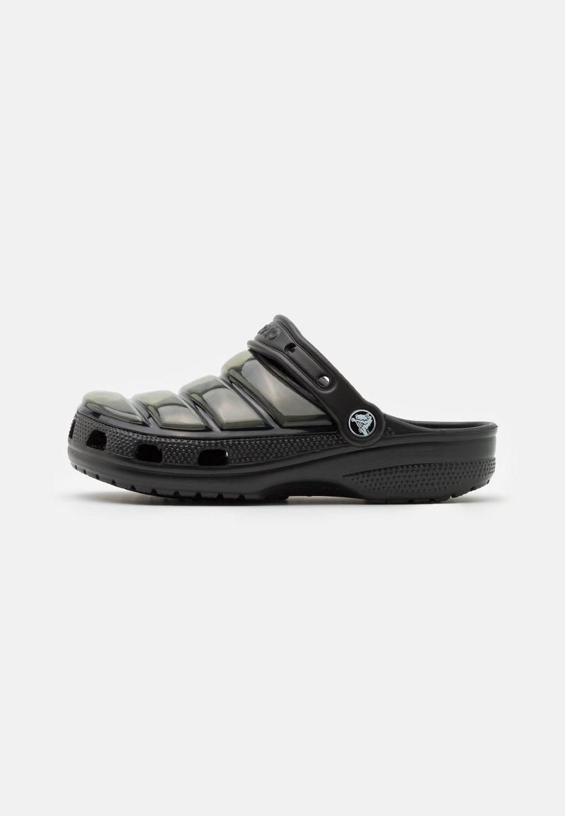 Crocs - CLASSIC NEO PUFF UNISEX - Tresko - black