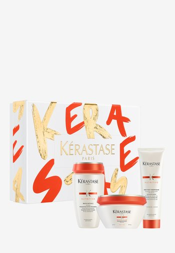 XMAS COFFRET NUTRITIVE - Hair set - -
