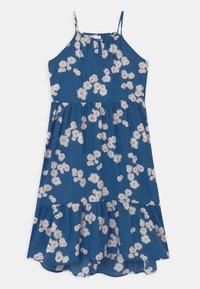 OshKosh - Maxi dress - blue - 0