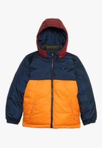 Tommy Hilfiger - REVERSIBLE JACKET - Winter jacket - blue - 1