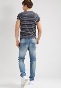 Scotch & Soda - Slim fit jeans - blue denim - 2