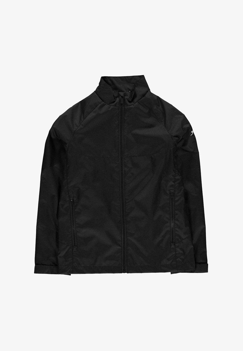 Slazenger - Waterproof jacket - schwarz