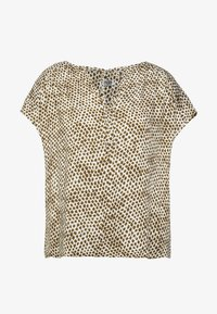DRYKORN - PAZIA - Blouse - offwhite/olive - 3