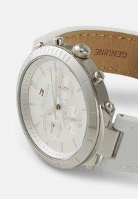Tommy Hilfiger - EMERY - Watch - white - 3