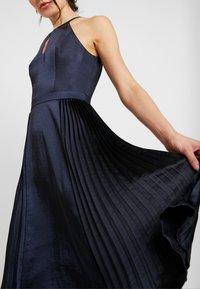Chi Chi London - CHI CHI BENITA DRESS - Occasion wear - navy - 6