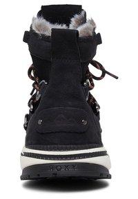 Roxy - DECLAND - Snowboots  - black - 3
