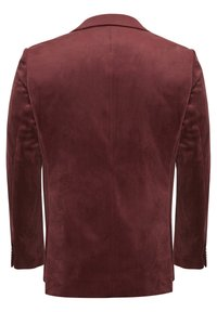 Matinique - Blazer jacket - tawny port - 8