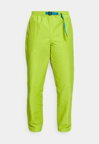 Obey Clothing - JUNCTION TREK PANT - Chinot - apple buzz - 3