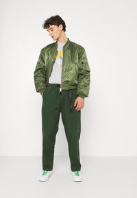 Levi's® - FIELD PANT - Trousers - mountain view - 1