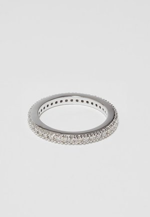 WHITE GOLD - Ring - silver-coulored