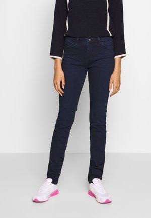 MR SLIM - Jeans slim fit - blue dark wash