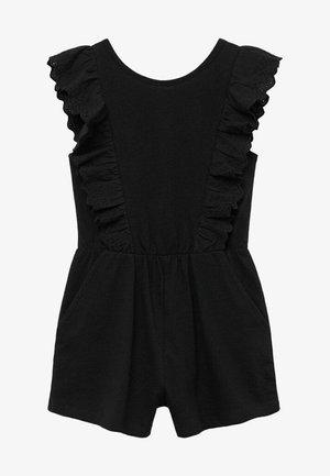 MARGE - Jumpsuit - zwart