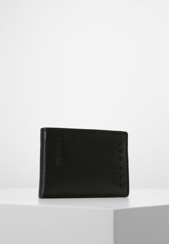 OXFORD CIRCUS - Wallet - black
