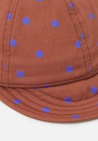 ARKET - CAP UNISEX - Cap - brown - 3
