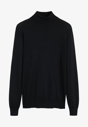 WILLYT - Maglione - black