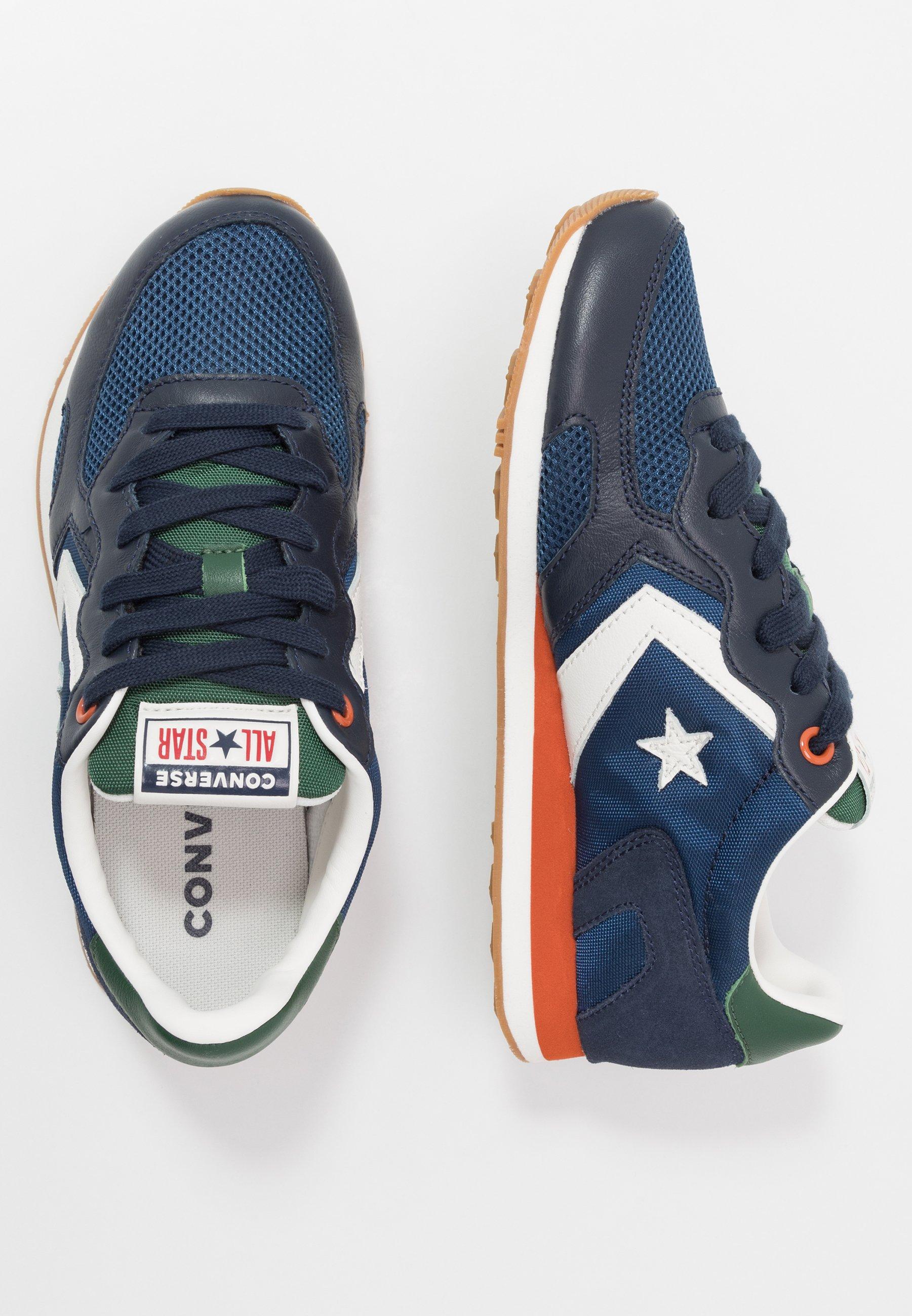 Converse THUNDERBOLT - Sneakers basse - navy/blu scuro - Zalando.it