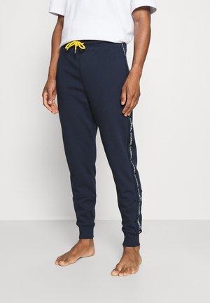 UMLB-PETER TROUSERS - Pyjama bottoms - dress blues