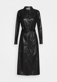 EDITED - HELENA DRESS - Kjole - schwarz - 0