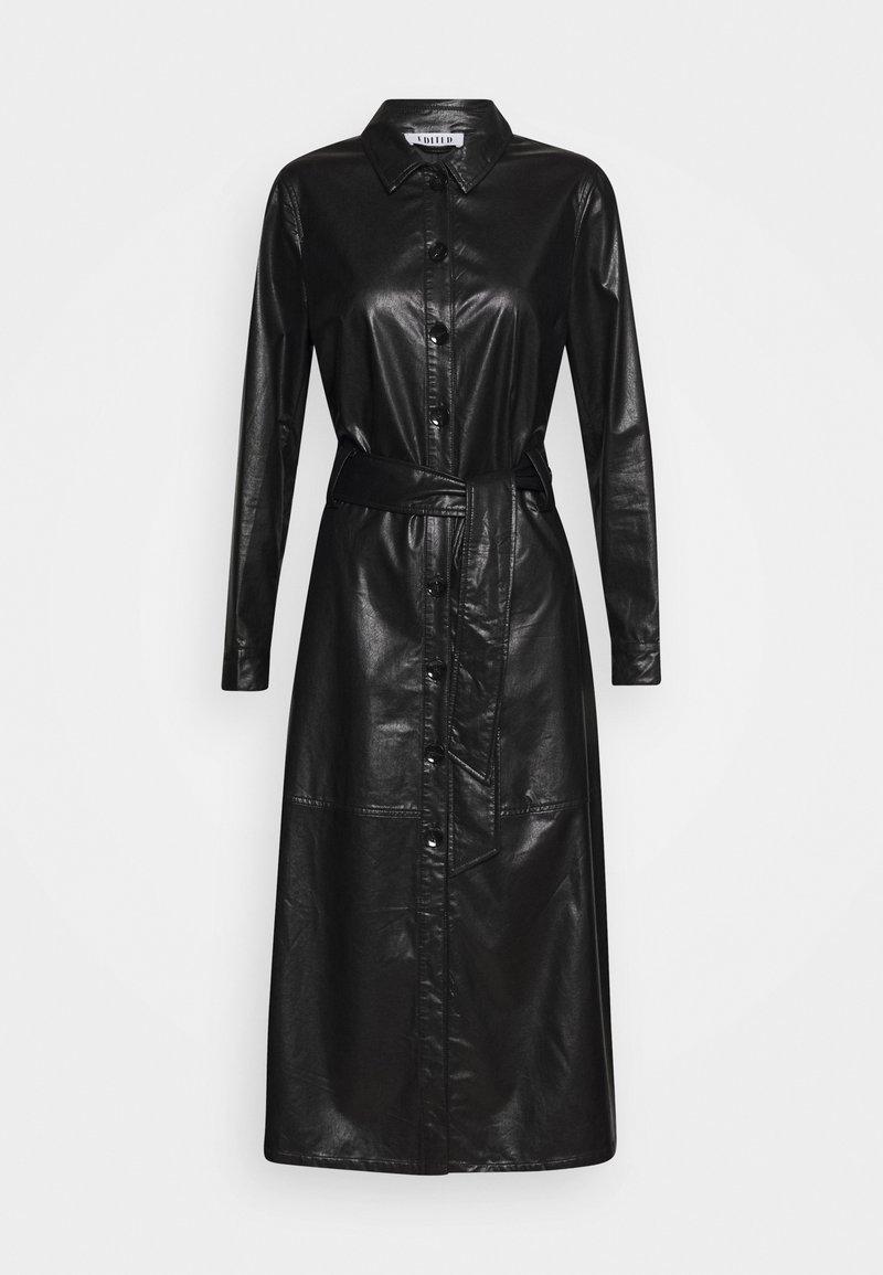 EDITED - HELENA DRESS - Kjole - schwarz