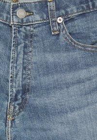 Polo Ralph Lauren - Slim fit jeans - blue denim - 2