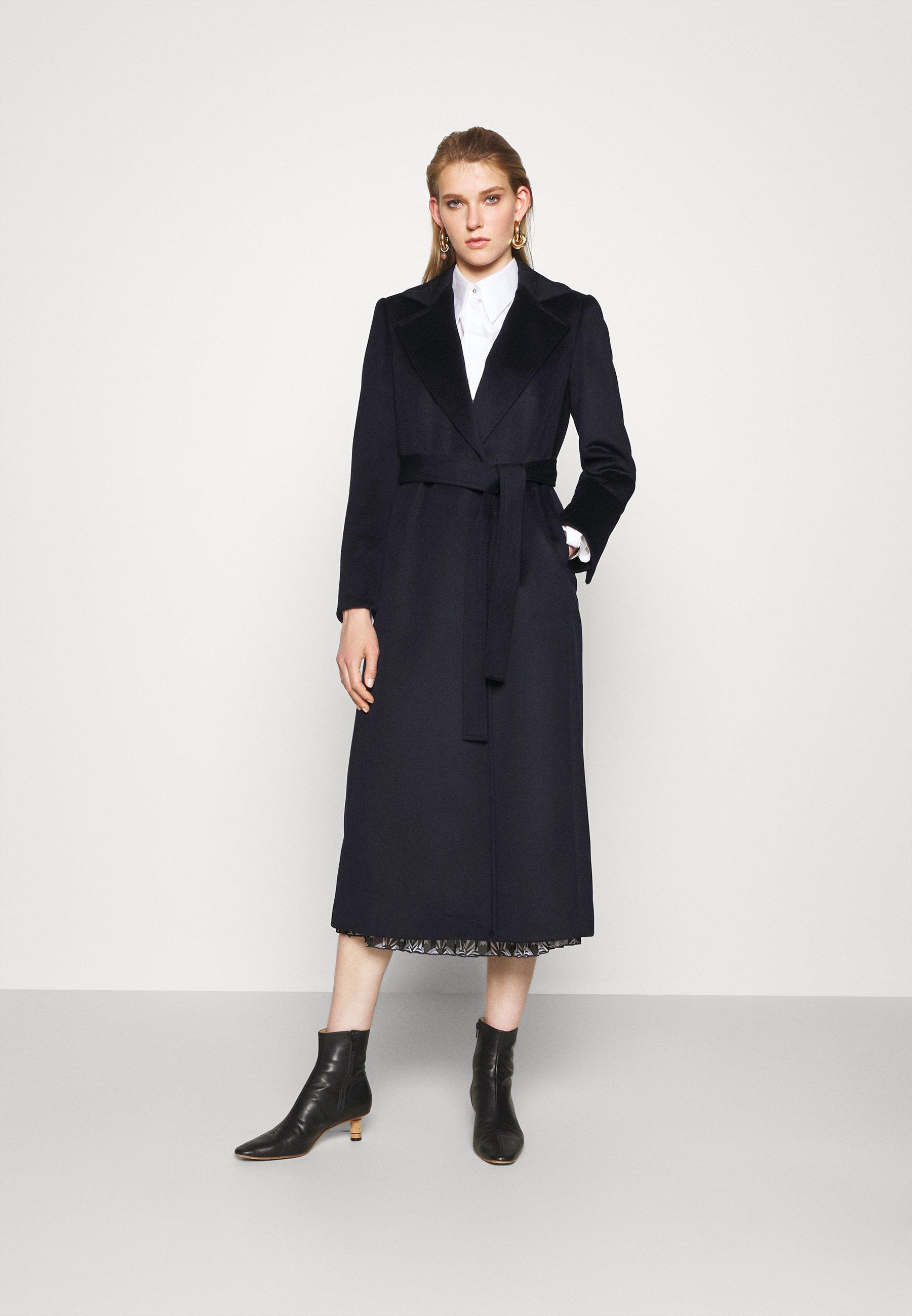 Damer LONGRUN - Klassisk frakke
