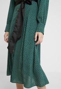 Love Copenhagen - JASSYLC DRESS - Shirt dress - sea green - 5