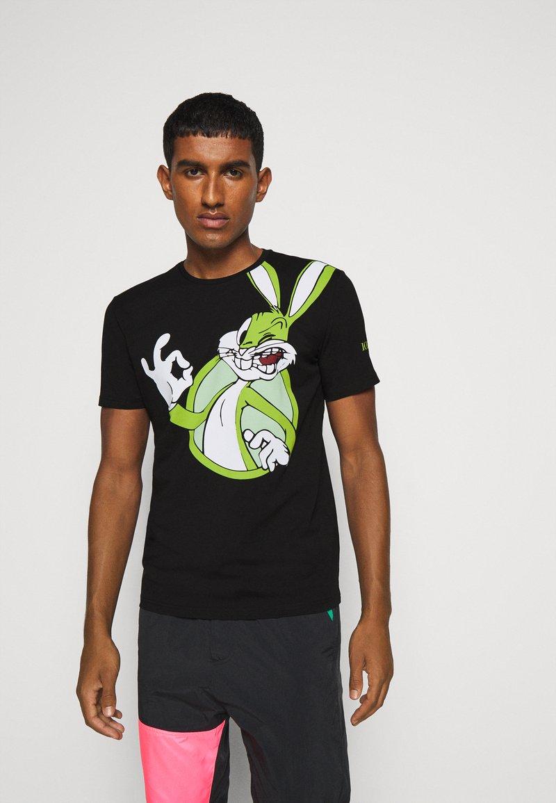Iceberg - T-Shirt print - nero