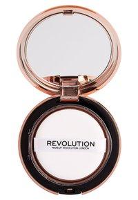 Make up Revolution - CONCEAL & DEFINE POWDER FOUNDATION - Foundation - p3 - 2