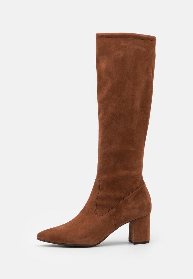 BRUINA - Boots - sable
