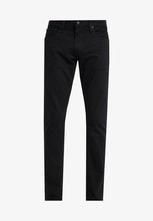 SULLIVAN SLIM - Slim fit jeans - black denim