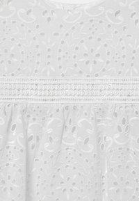 IVY & OAK - BIBERNELLE - Day dress - snow white - 2