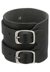 Nudie Jeans - THORSSON - Bracelet - black - 3