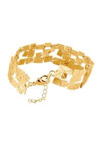Heideman - PARTIS - Bracelet - gold-coloured - 2